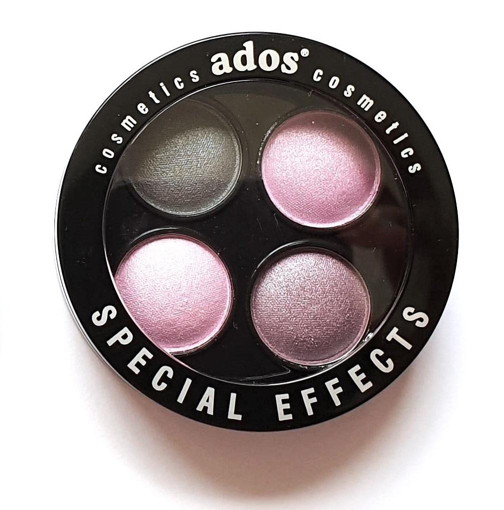 Cień do powiek perłowy SPECIAL EFFECTS x4 5g nr 103