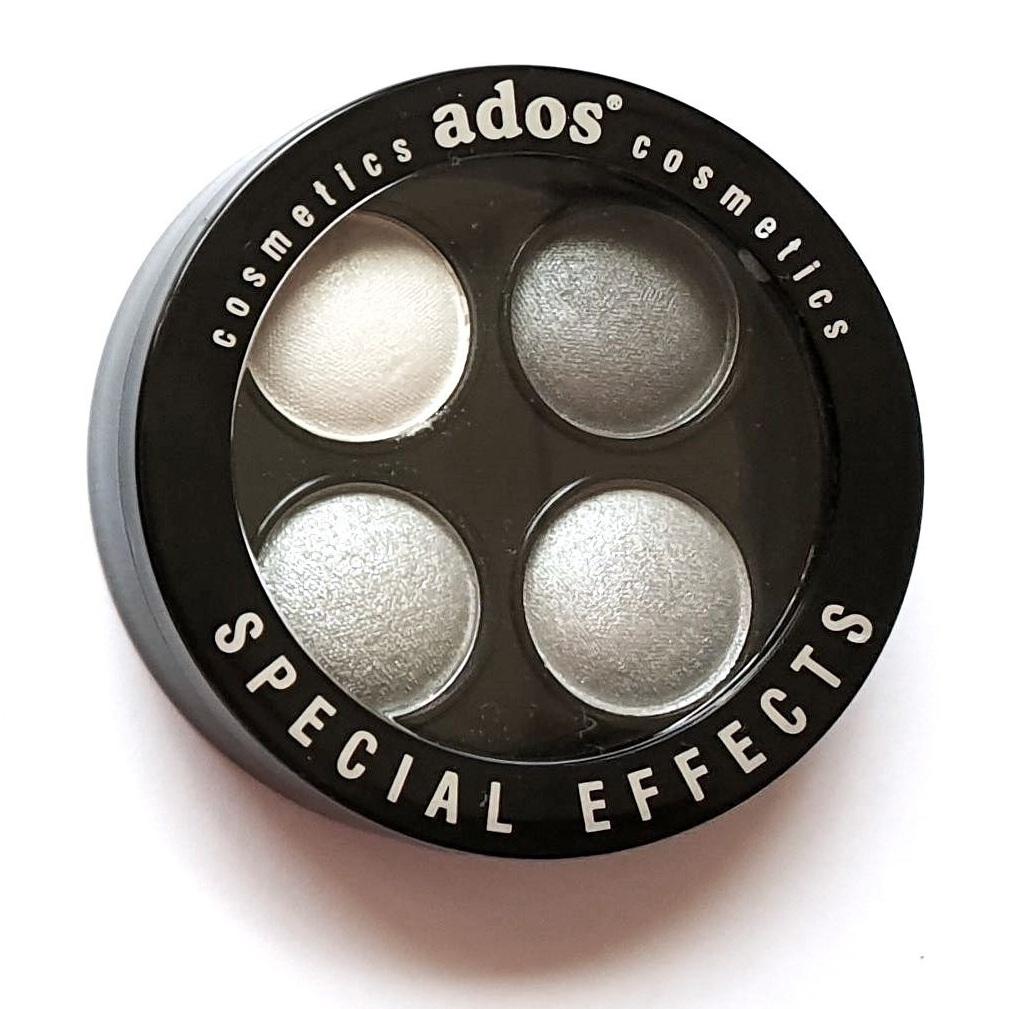 Cień do powiek perłowy SPECIAL EFFECTS x4 5g nr 105